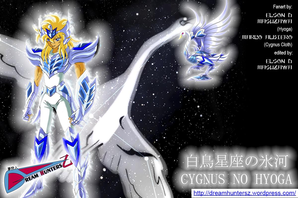 Cygnus no Hyoga - Shinsei Bronze Cloth